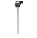 Capacitative level sensors