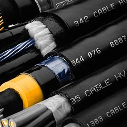 Cable printing